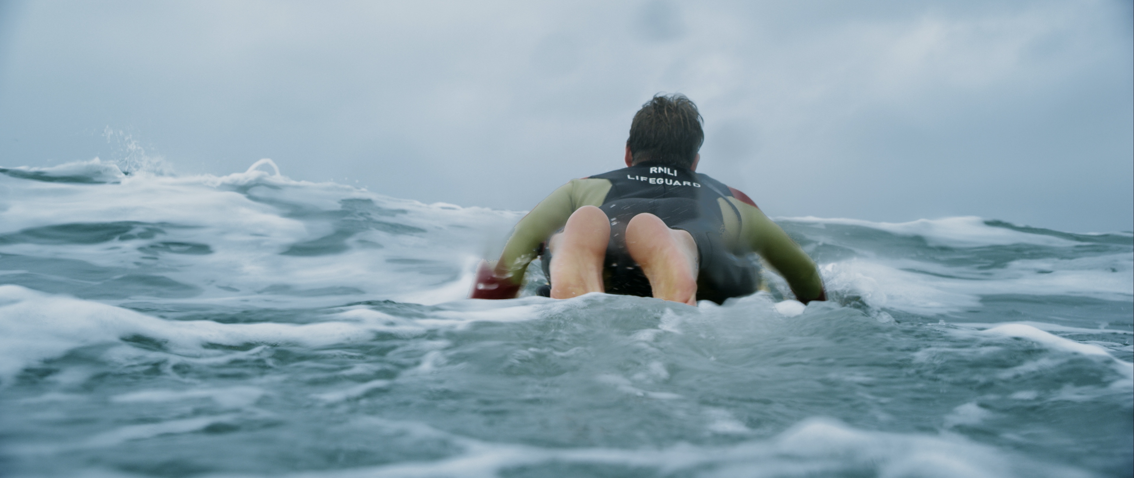 New RNLI Charity Campaign is an Ode to Saving Lives at Sea