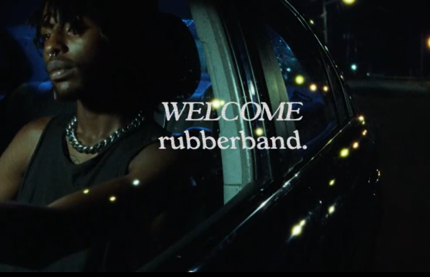 Award-Winning Directing Duo rubberband. Signs With SMUGGLER