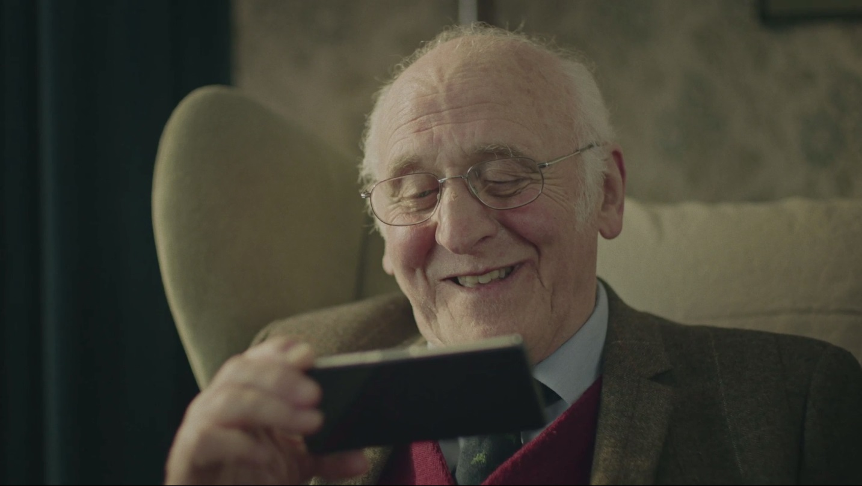 Grey London's Pair of Uplifting Films for Vodafone Ireland