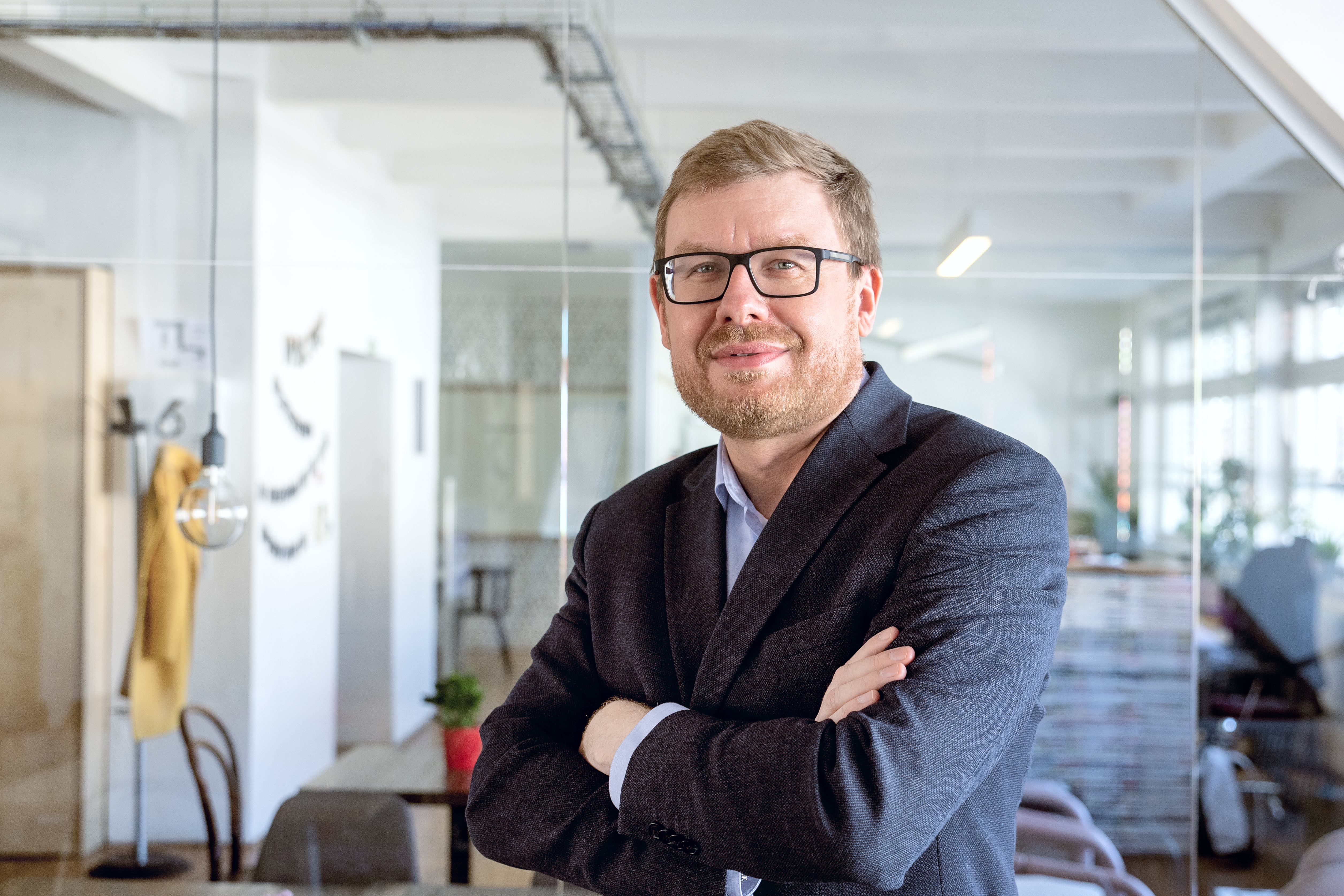 MSL Czech Republic Appoints Radek Vitek as Head of Brand Reputation