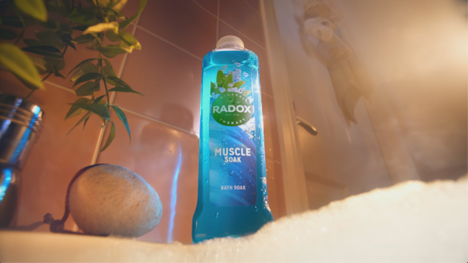 Radox Makes a Splash with 'Life's Better with Bubbles' Campaign