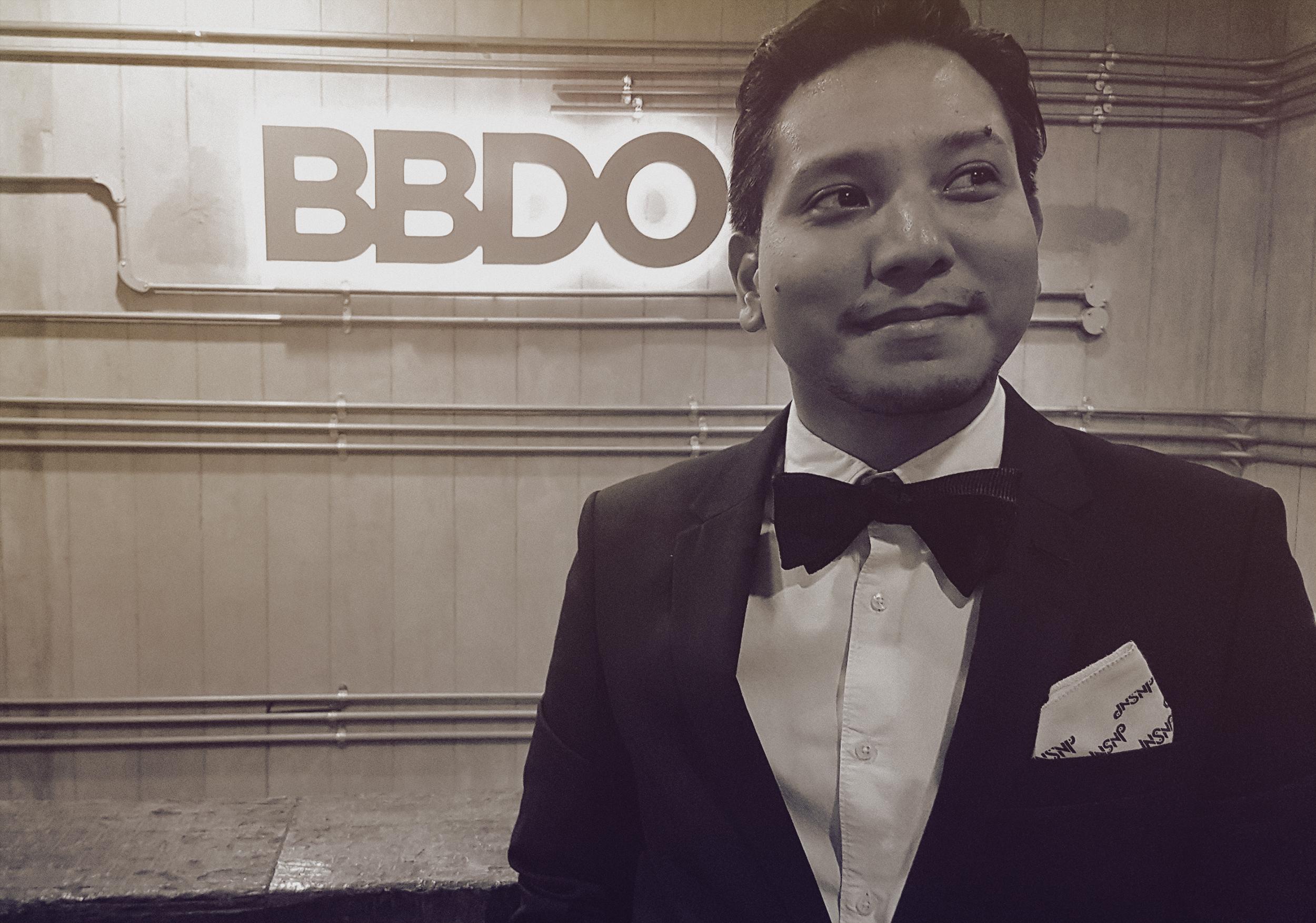 Rafiq Ridzwan Joins BBDO Malaysia as Head of Planning
