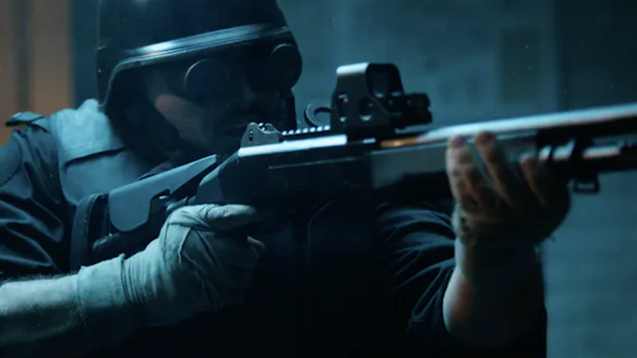 Ubisoft Aims Right with Action Fuelled 'The Shooter' for Tom Clancy's Rainbow Six SIEGE
