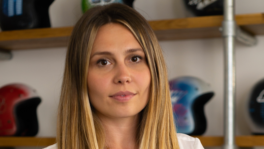 Atomic Appoints First Head of Film Role to Raluca Anastasiu