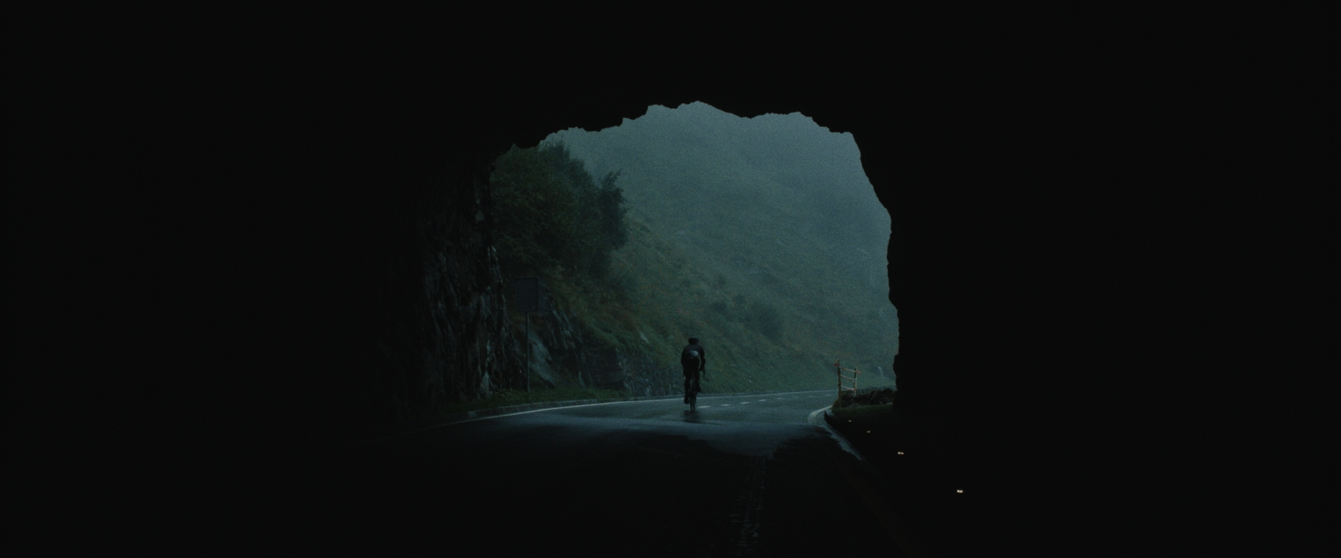 CHEAT's Joseph Bicknell Colours Rapha's Stunning New Road Trip Film