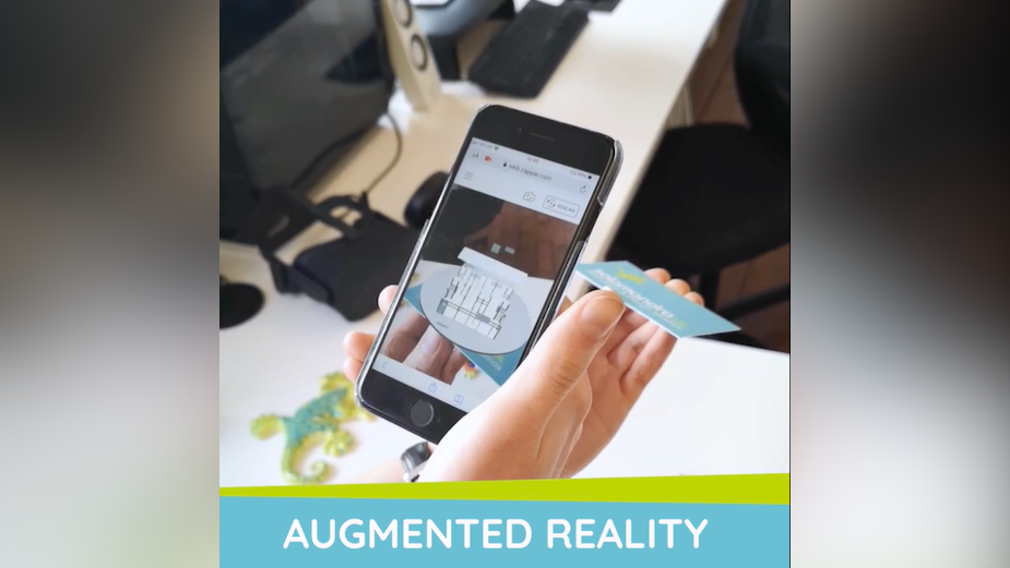 Should You Be Using AR in Your Business?