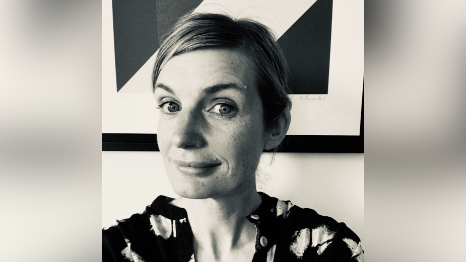 D&AD Welcomes Central Saint Martins/UAL's Rebecca Wright as 2021/22 President