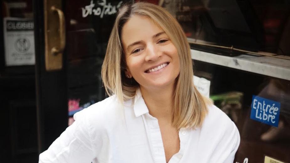 ArtClass Welcomes Rebecca Niles as Executive Producer