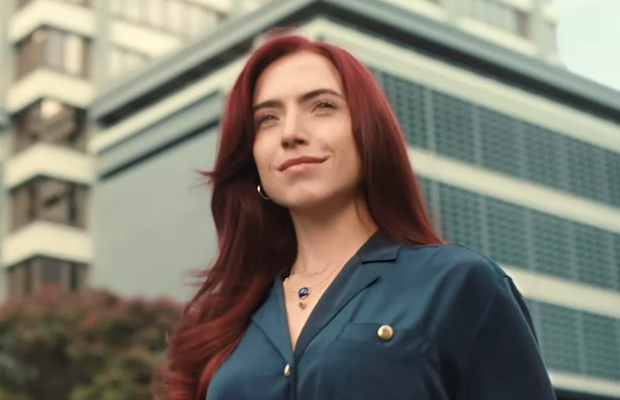 TRESemmé Defines Every Woman Differently in Campaign from MullenLowe
