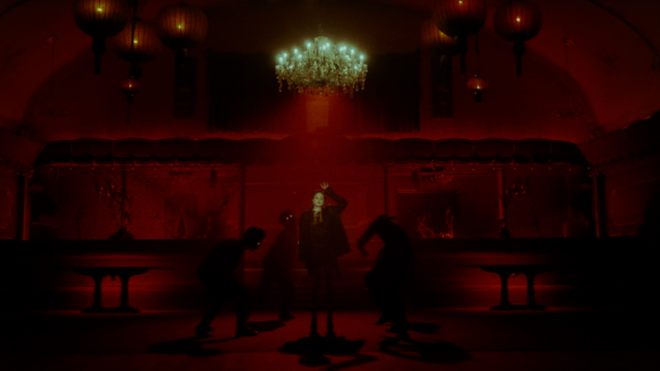 Biig Pigg Mixes with Ominous Figures in an Macabre Universe for Video 'Cuenta Lo'