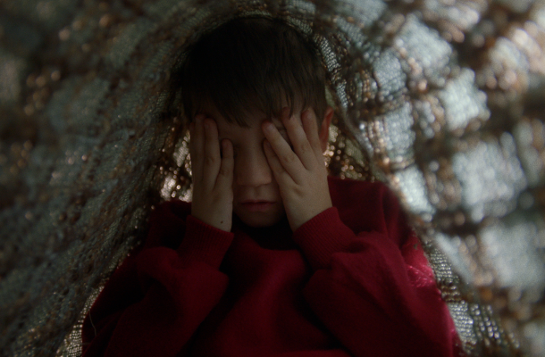 Refuge Film Gives Upsetting New Meaning to the Game 'Hide and Seek'