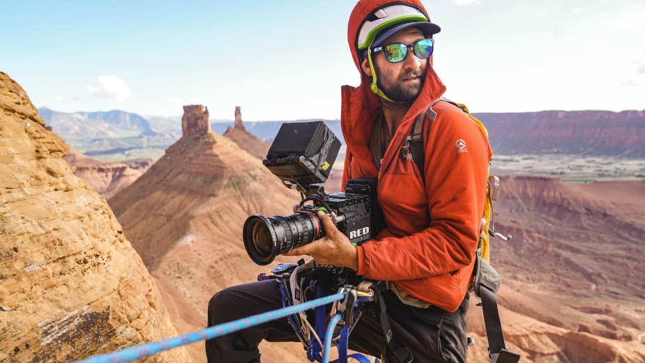 CoMPANY Films Signs Documentary Filmmaker Renan Ozturk