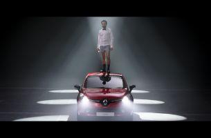 Publicis London Celebrates 25 Years of Renault Clio