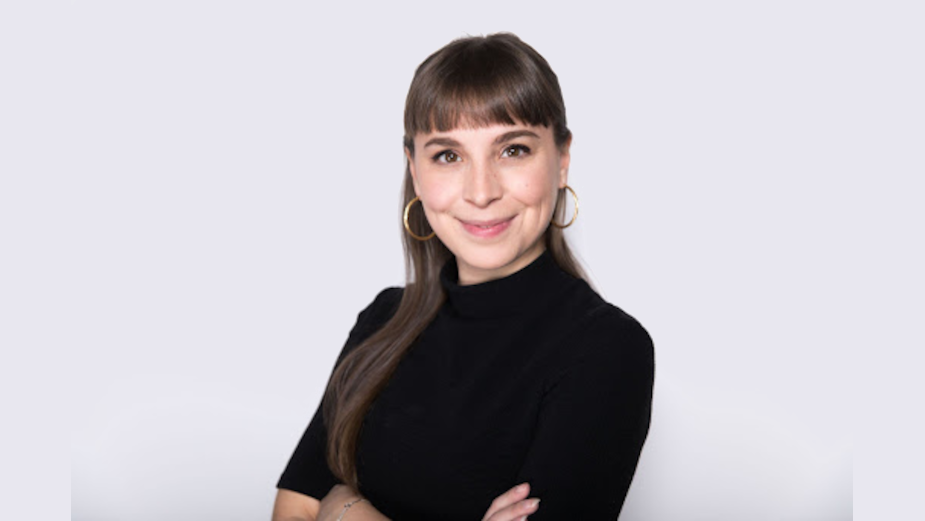 Butter Music and Sound Promotes Renée Massé to Executive Producer