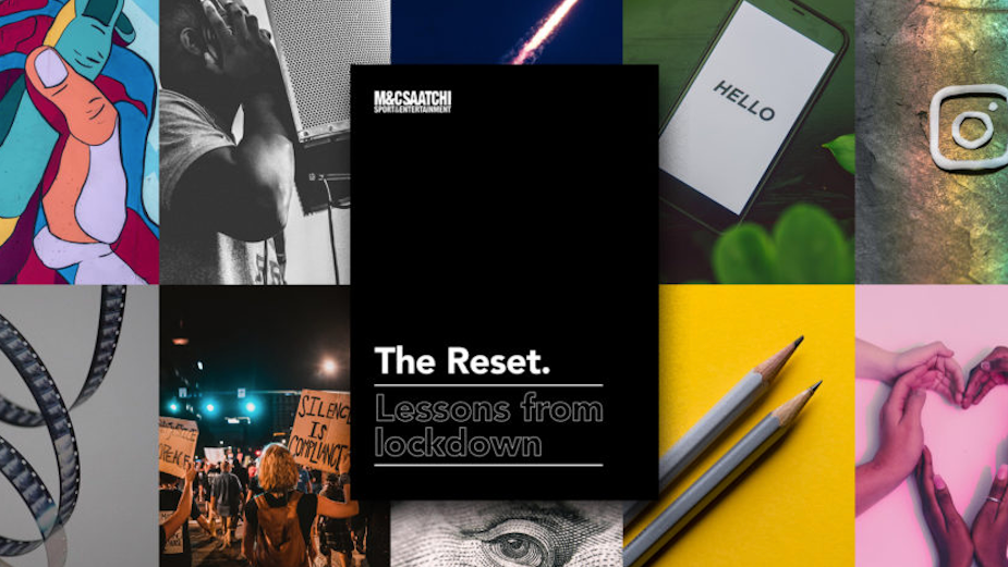 The Reset: Lessons From Lockdown