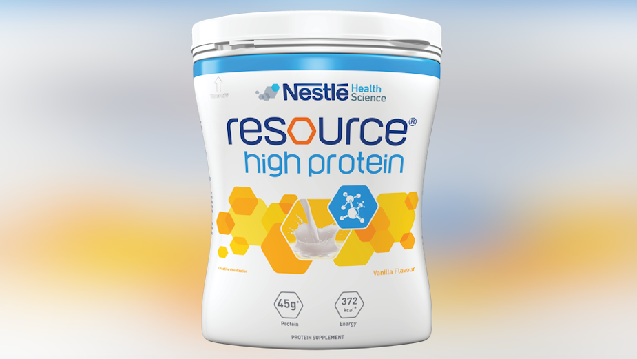 Lowe Lintas Conceives Strong Maiden Campaign for Nestle's Resource High Protein