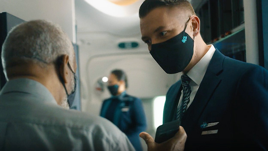 WestJet's Emotional Spot Encourages Canadians to Love Where Their Going Again