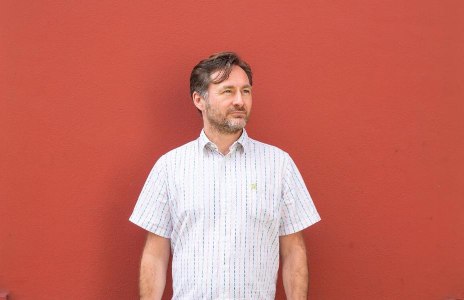 Defining Award-Worthy: Q&A with ECD Reuben Turner