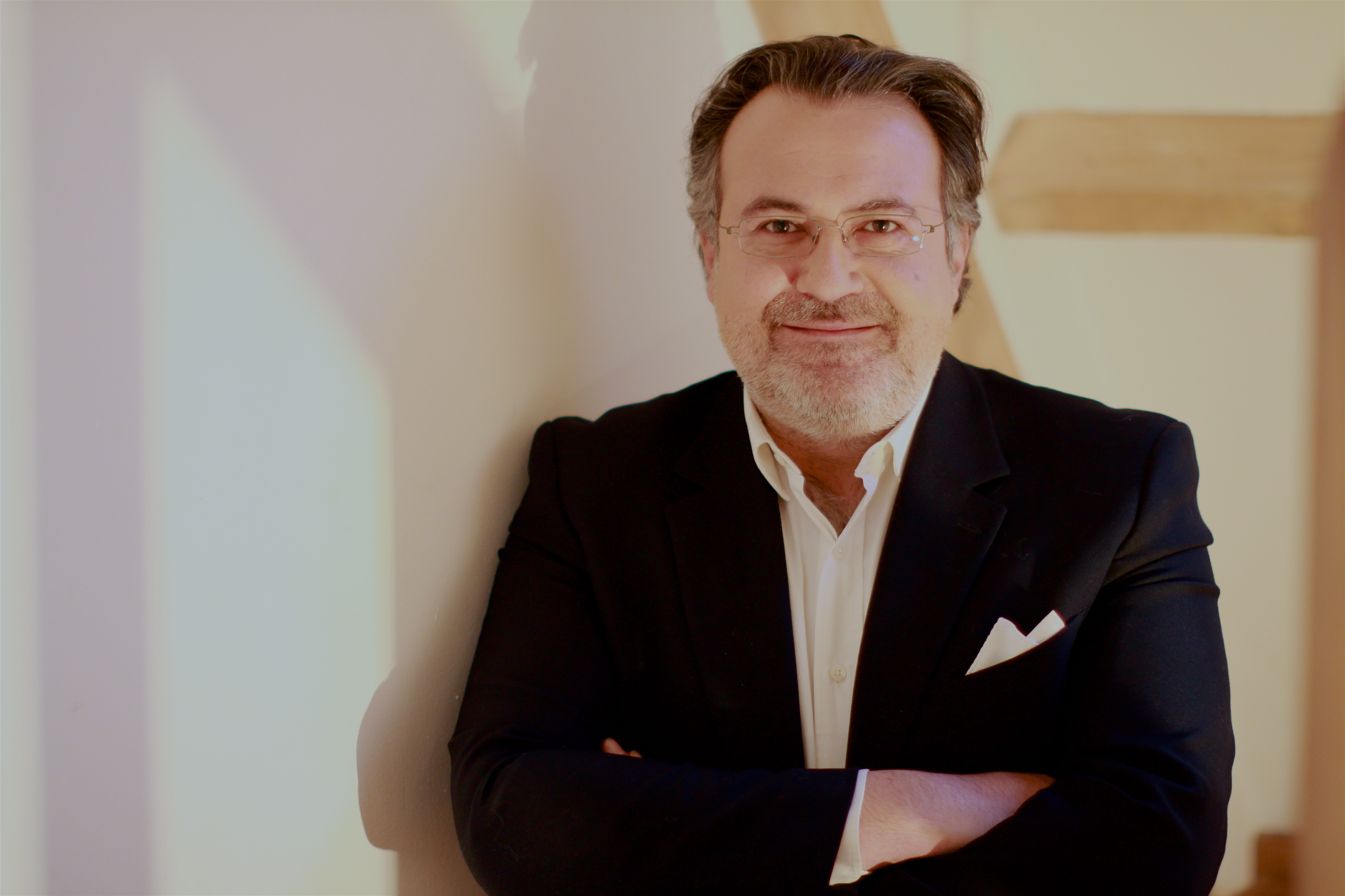 Reza Ghaem-Maghami Joins Proximity Worldwide as Global Chief Strategy Officer