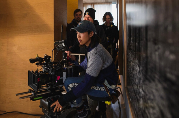 Cinematographers Behind the Camera: Rina Yang