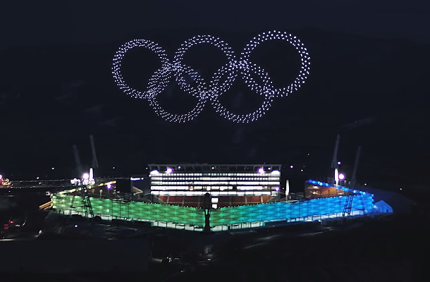 Snowbound in South Korea: Adland's Perspective on the Winter Olympics