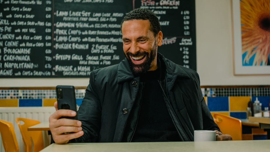 Clare Balding, Gary Barlow and Rio Ferdinand Join BT +1 Movement to Beat Loneliness