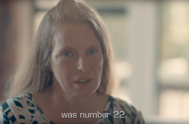 Parents of Road Victims Broadcasts a New Ad Whenever Somebody Dies on the Road