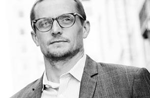 Rob Lambrechts Named Chief Creative Officer at Pereira & O'Dell
