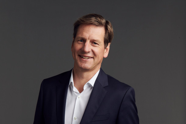 TRACK Worldwide Appoints Rob Limb as ANZ CEO