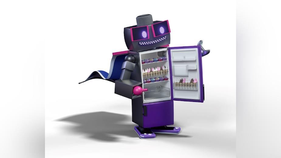 Kids TV Duo Dick & Dom Crown Winner of Currys PC World's Ultimate Tech-robot Designer