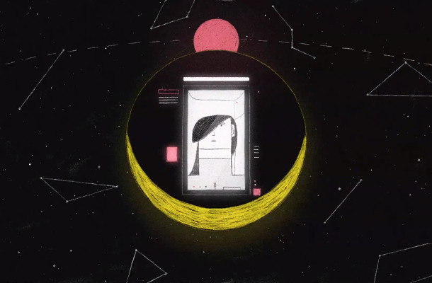 Amnesty International Marks 40 Years in Spain with Space-Age Animated Story