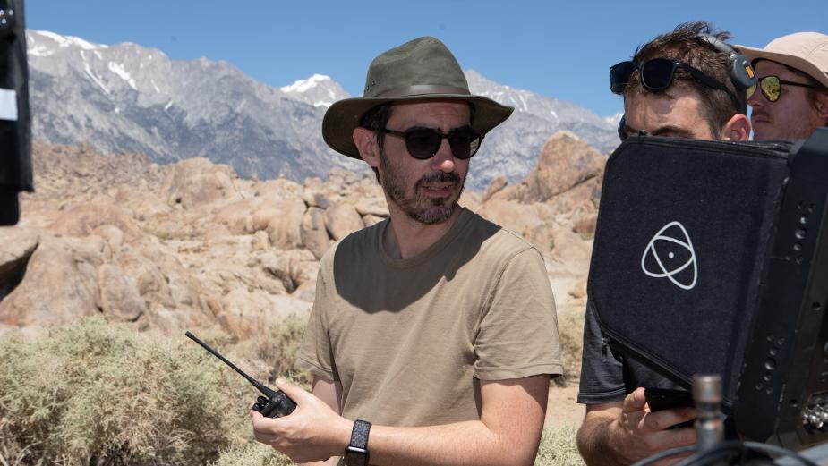 Director Rodrigo Valdes Joins Superprime for US Commercial Representation