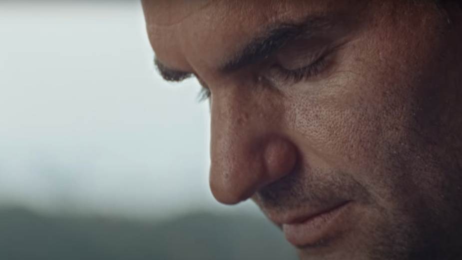 Athletes Roger Federer, Chari Hawkins and Chloe Abbott Dream Big for Running Brand On
