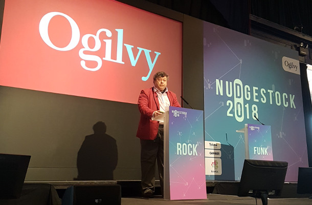 Nuggets of Knowledge from Nudgestock 2018