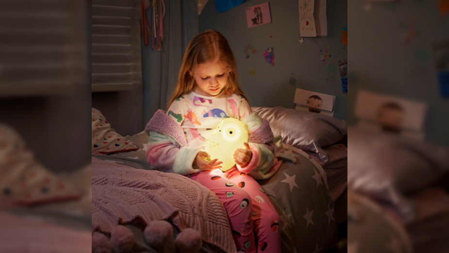 Rothco, part of Accenture Interactive, Celebrates Woodie's Heroes Fundraising Initiative with Charming Nightlight Campaign