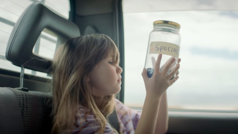 Spark's New Campaign for the America's Cup Shows Detail Is Everything