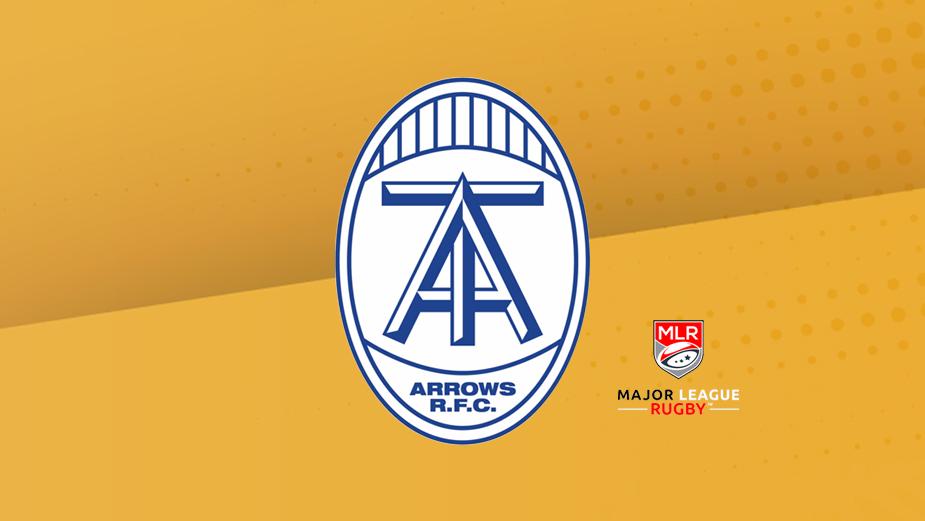 Major League Rugby Team Toronto Arrows Enlists LP/AD for 2021 Season