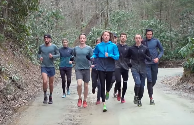 Hungry Man's Andrew Hinton Directs Documentary Series for ON Running