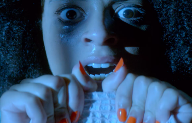 Saatchi & Saatchi London Survives the Horror in Direct Line Campaign