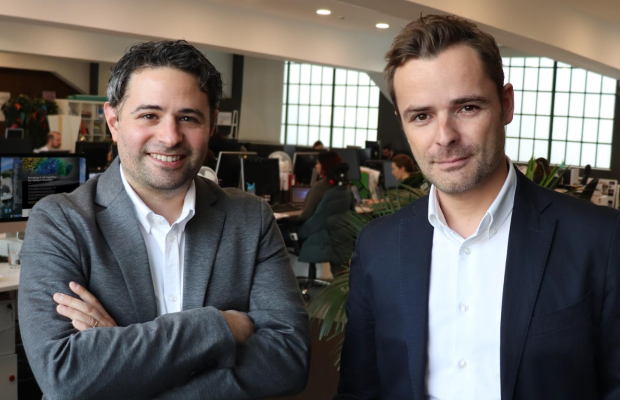 McCann Enterprise Bolsters Leadership with Two Promotions