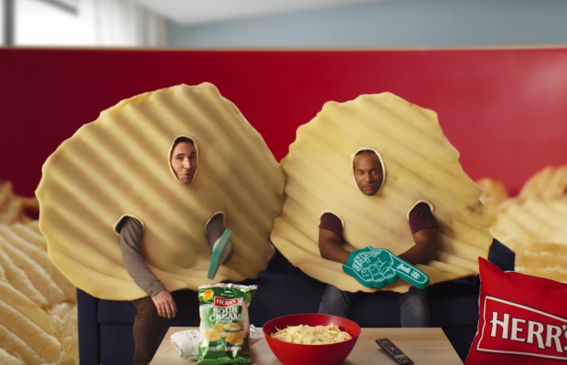 Herr's Keeps Philly Philly with Multi-Channel Campaign