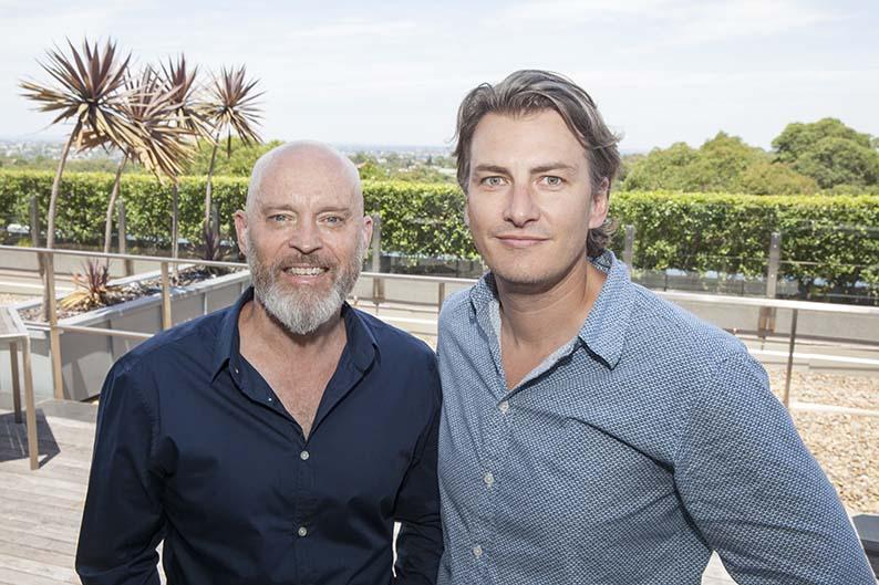 Ogilvy & Mather Sydney snares awarded creative Scott Lambert for group CD role