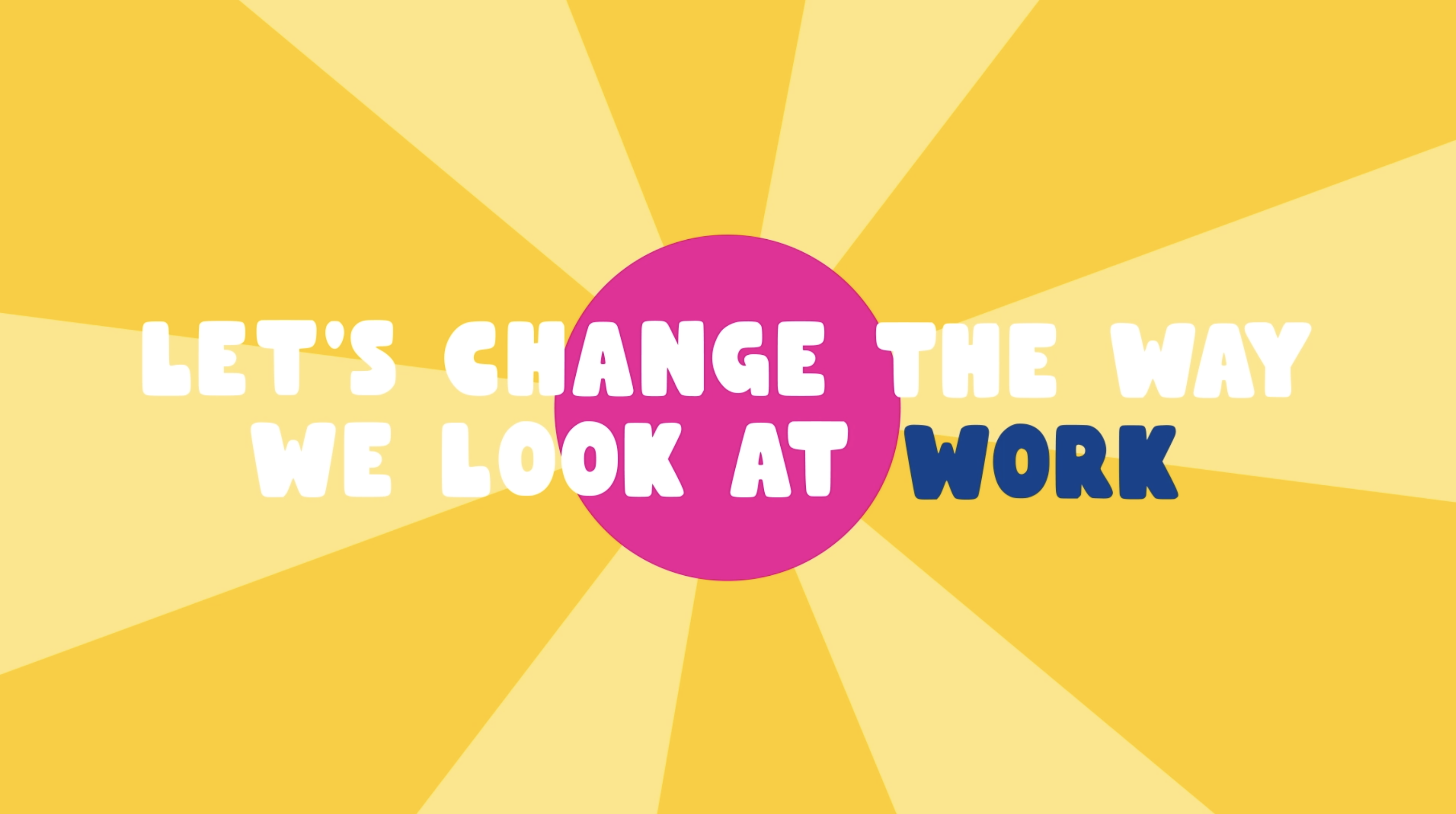 SEEK Animation Shows the Way Forward for Progress in the Workplace