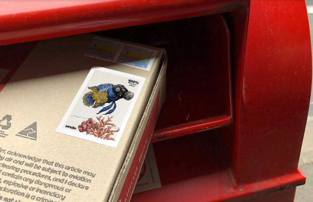 Republic of Everyone Delivers Carbon Neutral Postage with Innovative Sendle Campaign