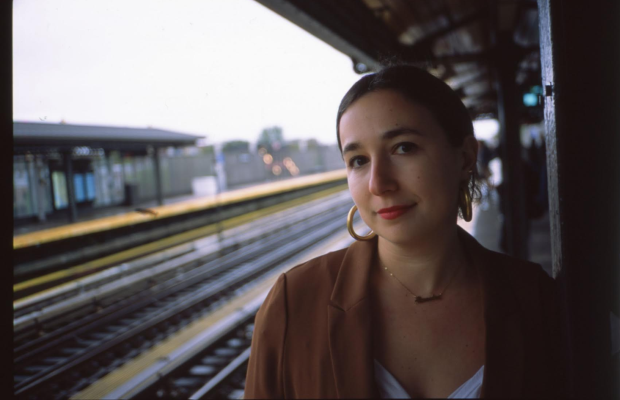 Music Video Auteur Allie Avital Signs with SMUGGLER