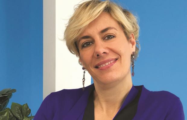 5 Minutes with… Simona Maggini