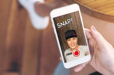McDonald's Australia Launches World-First 'Snaplications' Lens via VML Sydney