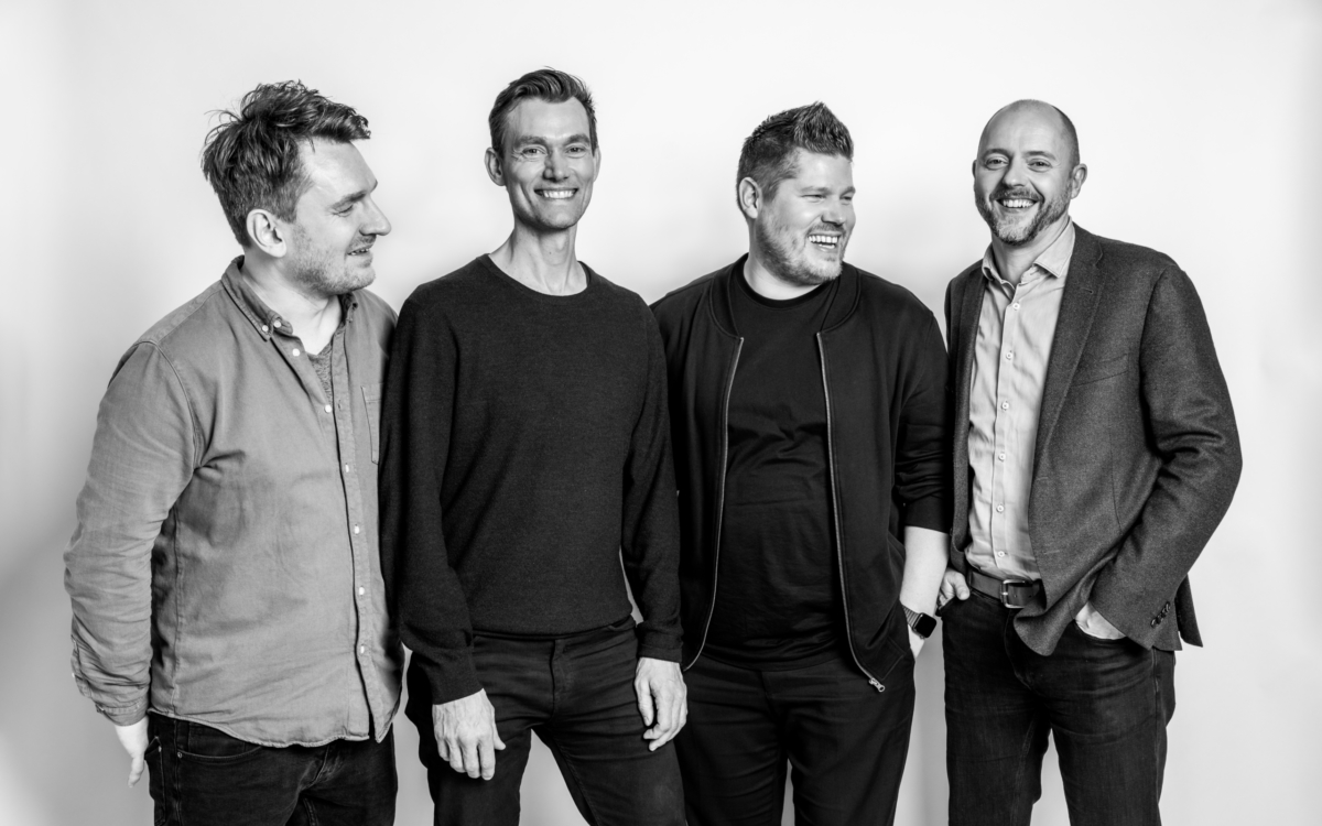 Dept Expands Nordic Presence with Acquisition of Digital Agency Sorthvid
