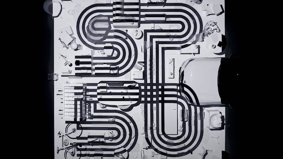 Serviceplan Makes Everyone Part of its 50 Year Anniversary Design