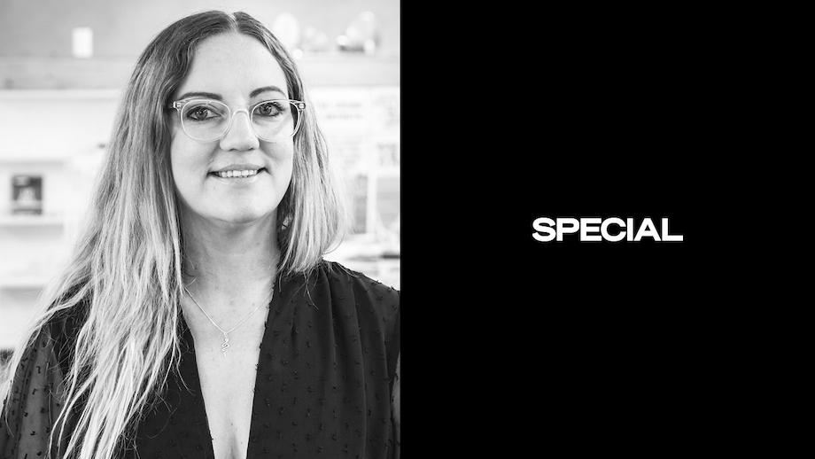 Special Group Launches Special Media